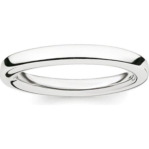 Stella & Bow Alexis Krauss Midi Ring in Metallic Silver gEJZWJuEKM