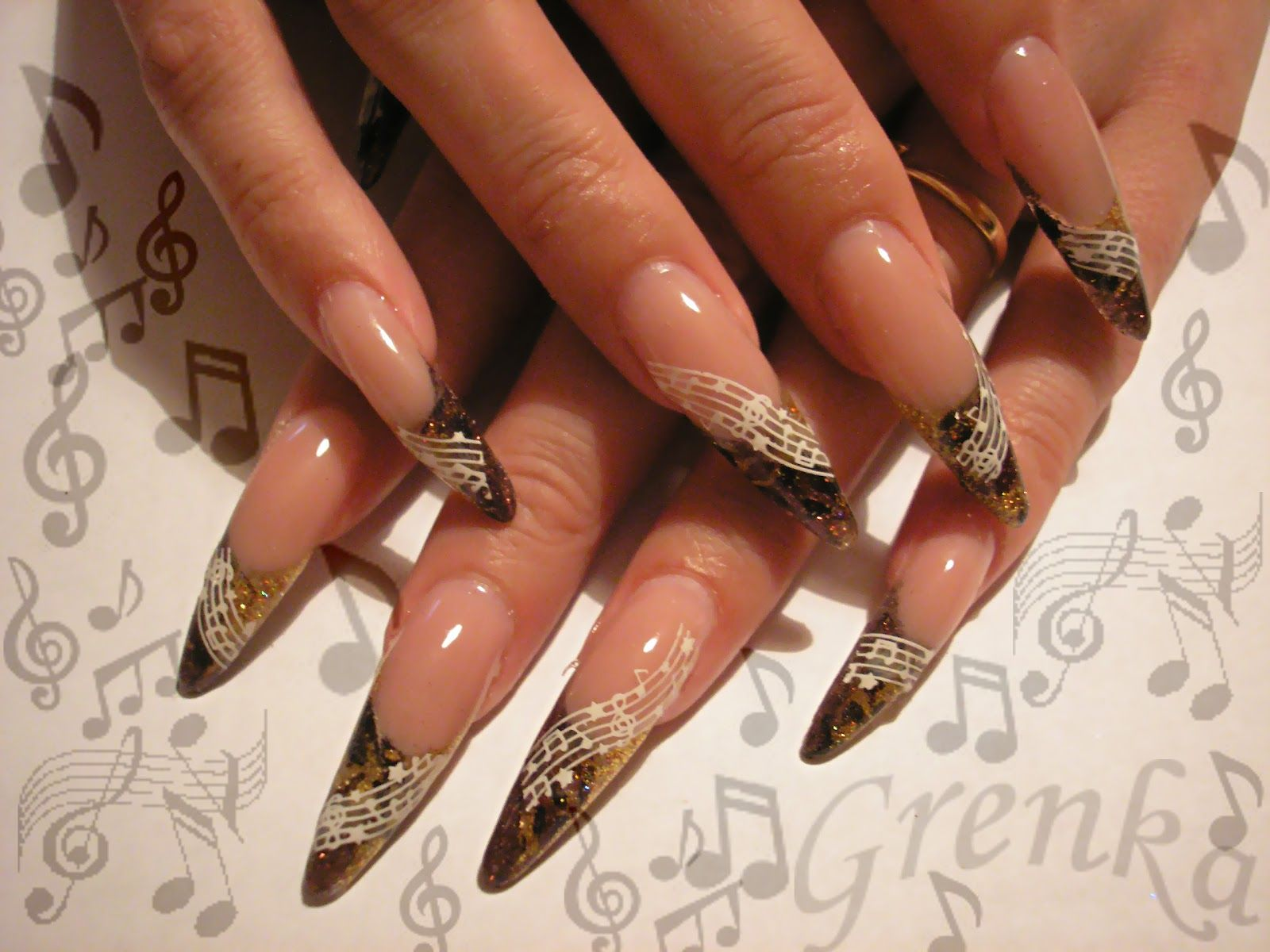 1000 images about nail design on pinterest acrylics nail designs tumblr and nail design - Nail Design Ideas 2012