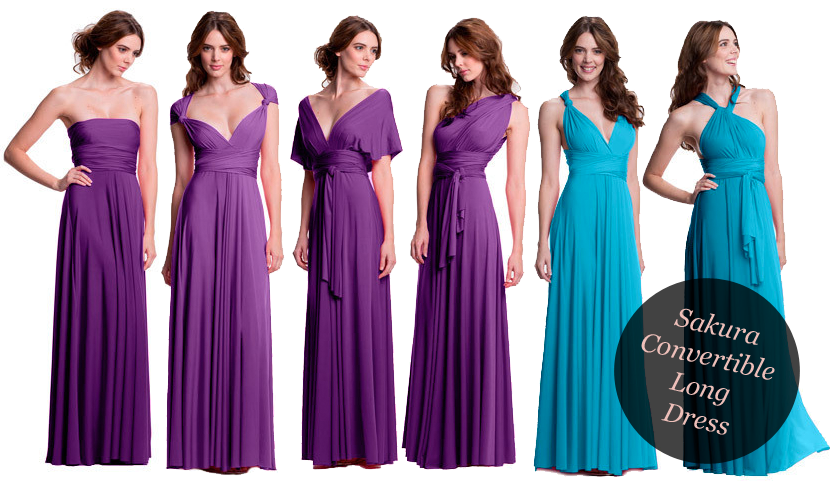 The Best Bridesmaid Dress That Will Make the Bride and Her Bridal ...