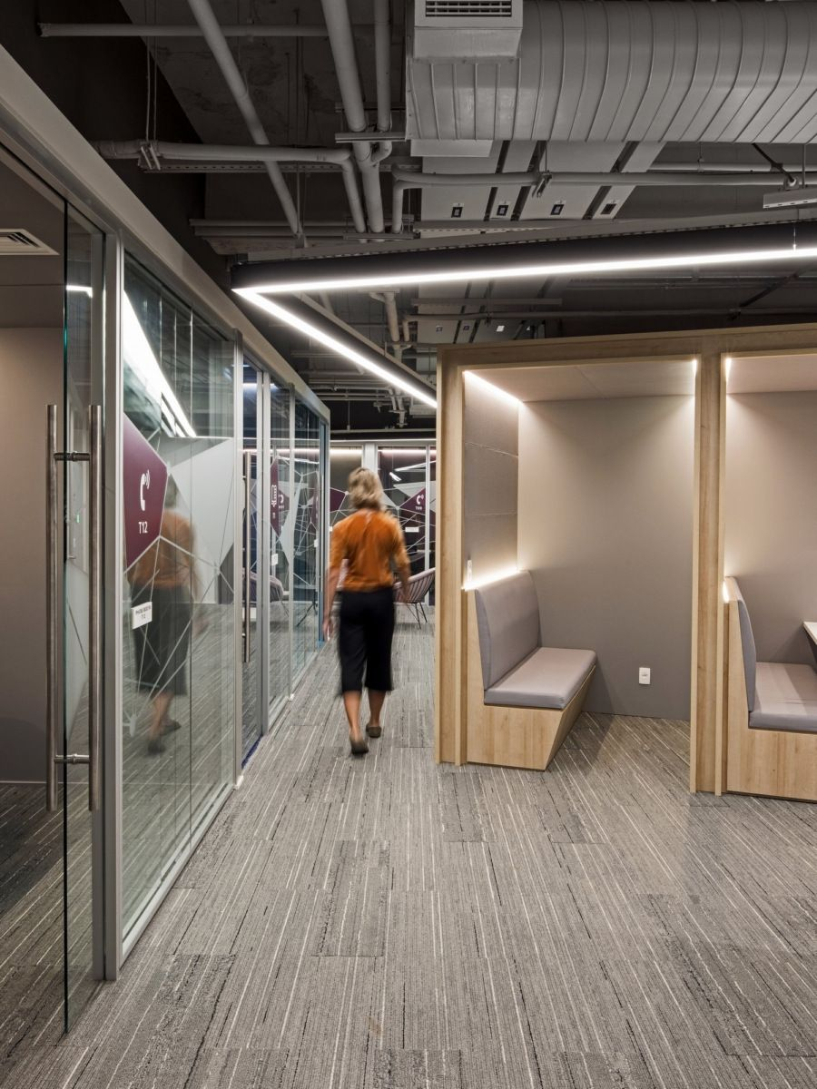Astrazeneca Offices Cotia Office Snapshots Corporate Office Design Architecture Office