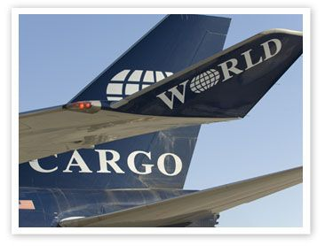 World Airways Cargo Charter FAQ - Worldwide Custom Air Transport Services