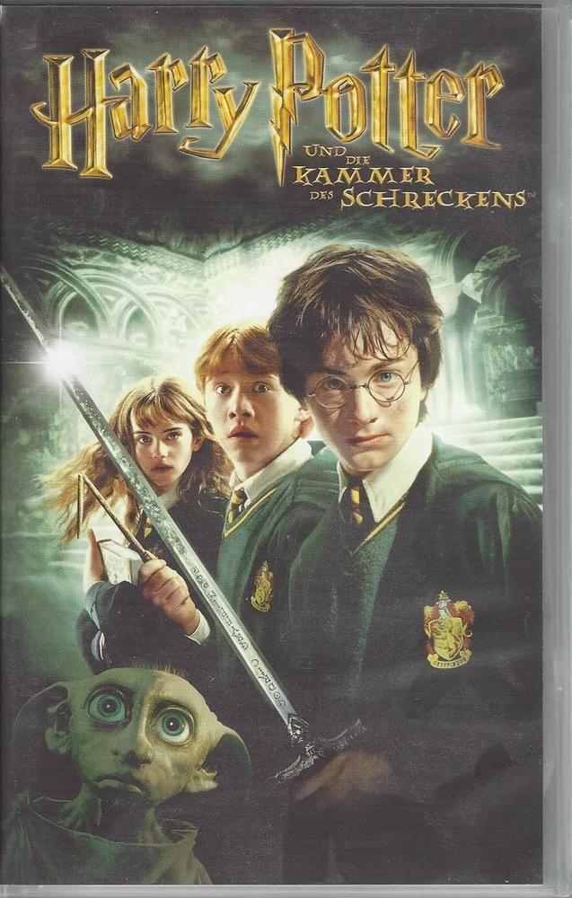 Harry Potter Und Die Kammer Des Schreckens Ganzer Film Deutsch Youtube