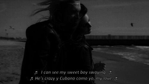 I Can See My Sweet Boy Swaying He S Crazy Y Cubano Como Yo My Love Lana Del Rey West Coast Lyrics Song Lana Del Rey Lyrics Lana Del Rey She Quotes