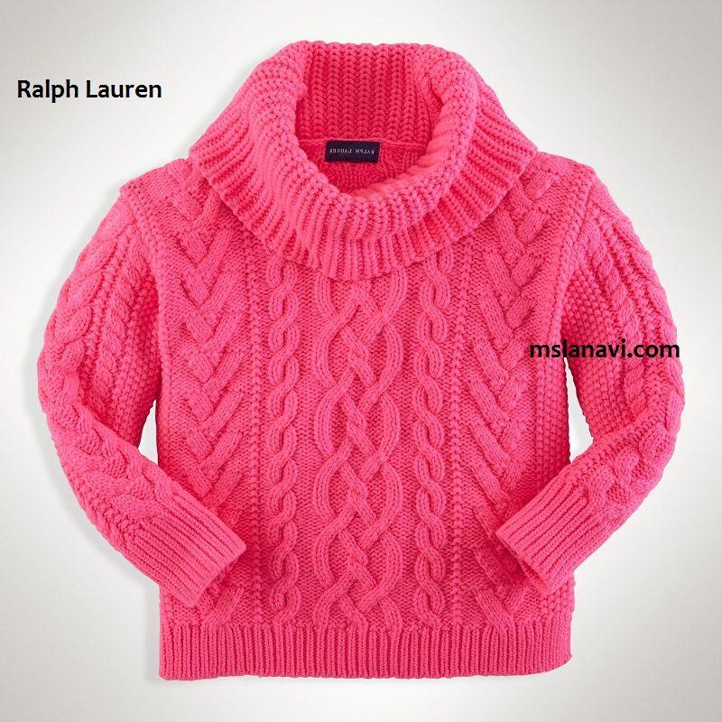 Схема вязки детского свитера фото 978
