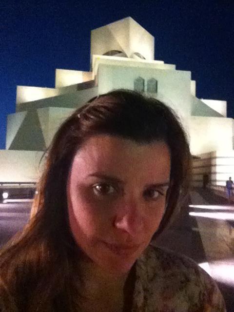 The Museum of Islamic Art, Doha, 2012