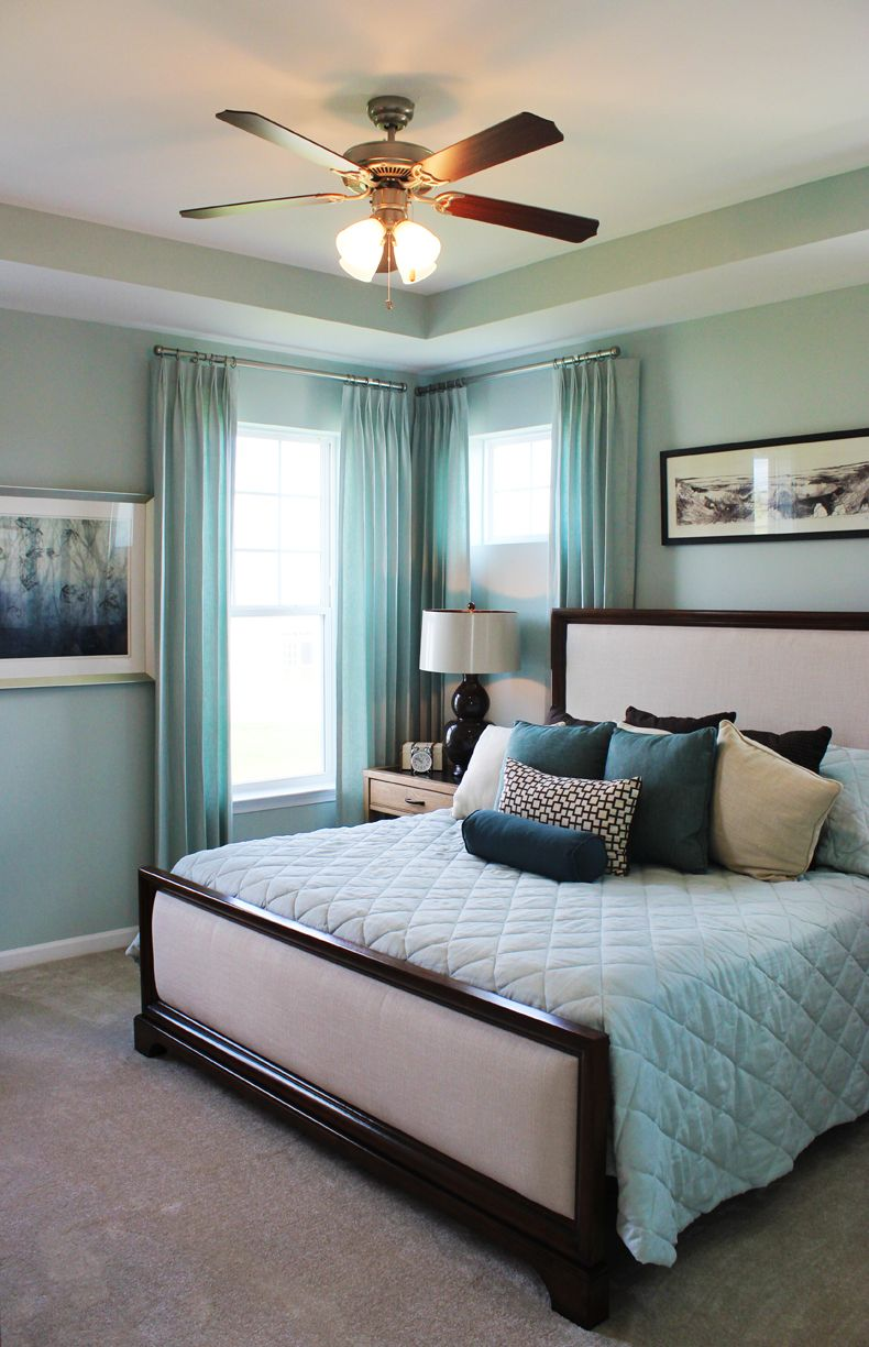 New Randolph model at Arcadia Chase in Charles Town, WV ... on New Model Bedroom  id=76088