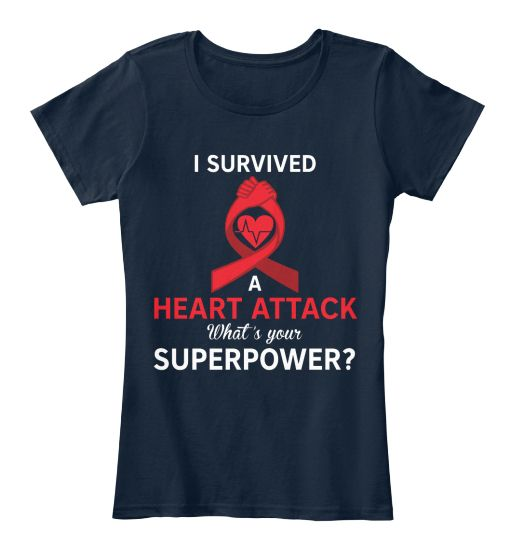 Pin On Heart Attack