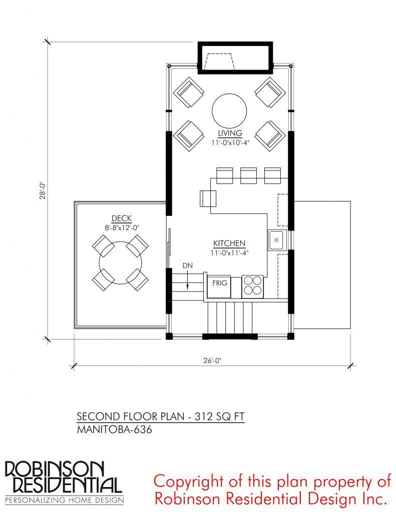 Manitoba 636 Robinson Plans Modular Home Floor Plans Floor Plans Floor Plan Design