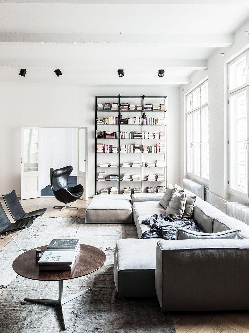 Minimal Interior Design Inspiration #56