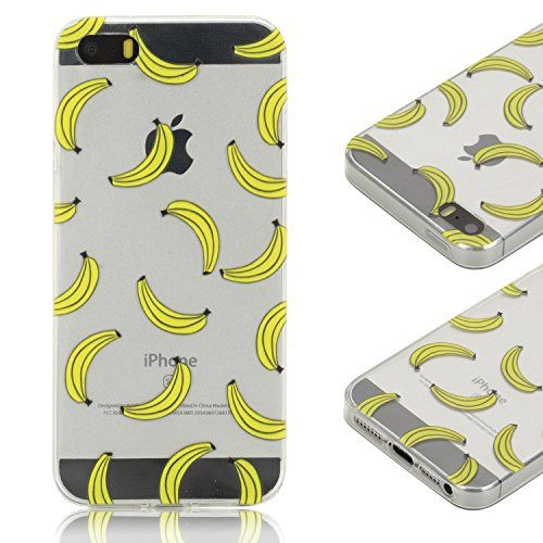 coque iphone 5 banane
