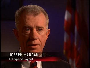 Joseph Mangan, FBI special agent | Forensic Files: Past Lives (TV episode 2004)