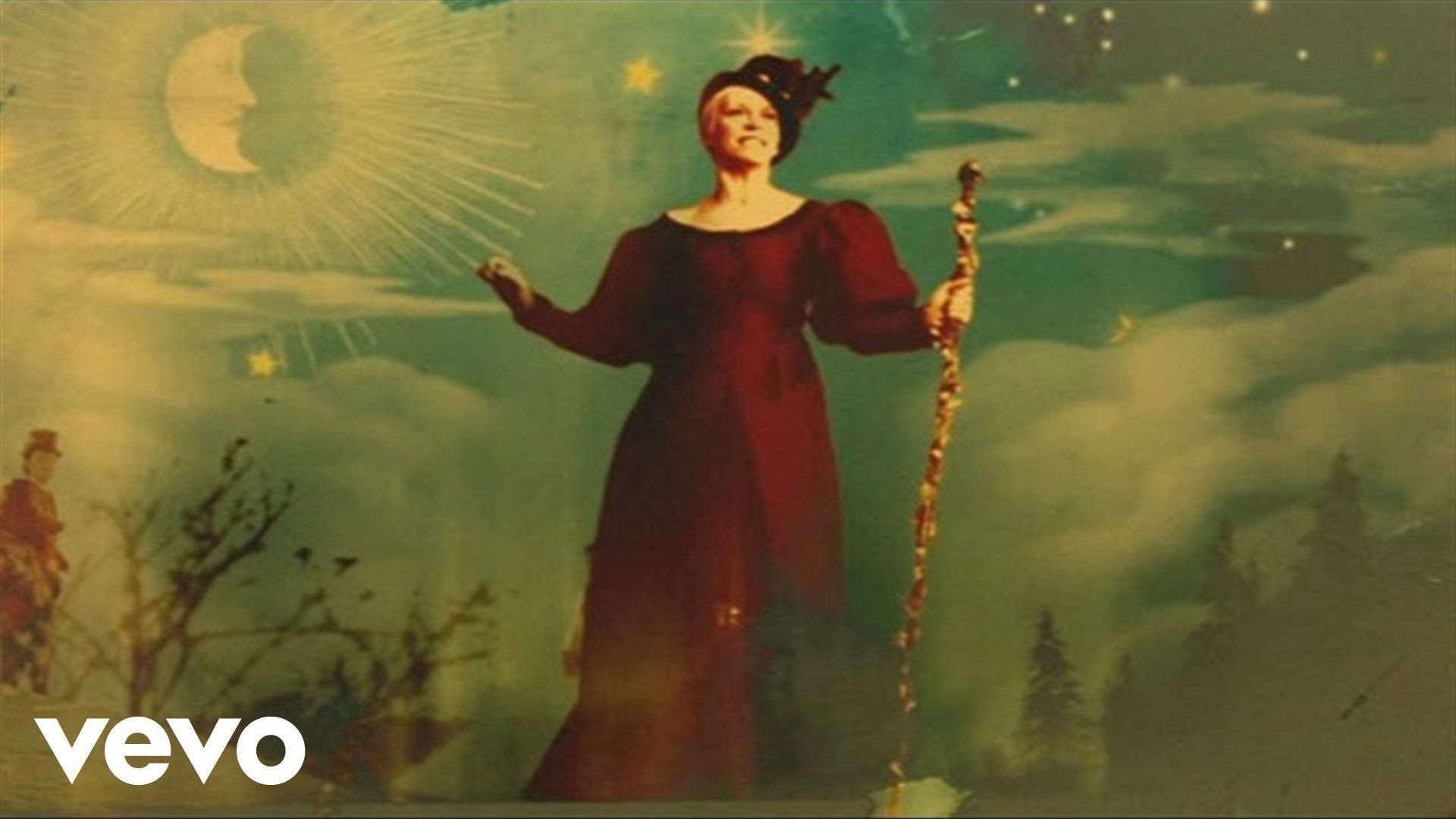 Annie Lennox God Rest Ye Merry Gentlemen Music Pinterest