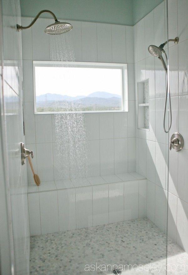 Master Bathroom Reno Reveal Best Of Pinterest