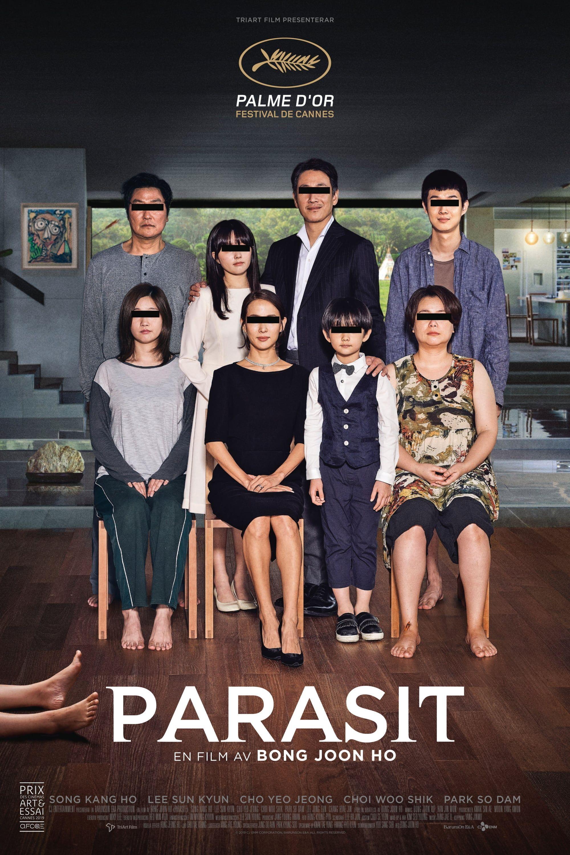 Regarder Parasite Film Complet En Ligne Free Hd Filmes Cartaz