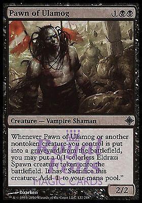 Black Zendikar Mtg Magic Rare 1x x1 1 FOIL Bloodghast