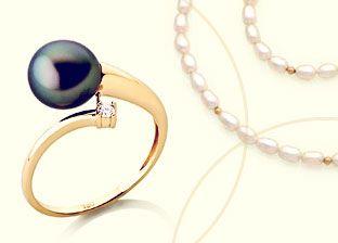 Brand Name Rambaud Paris 1885 Pearl Jewelry Sales Event At Modnique