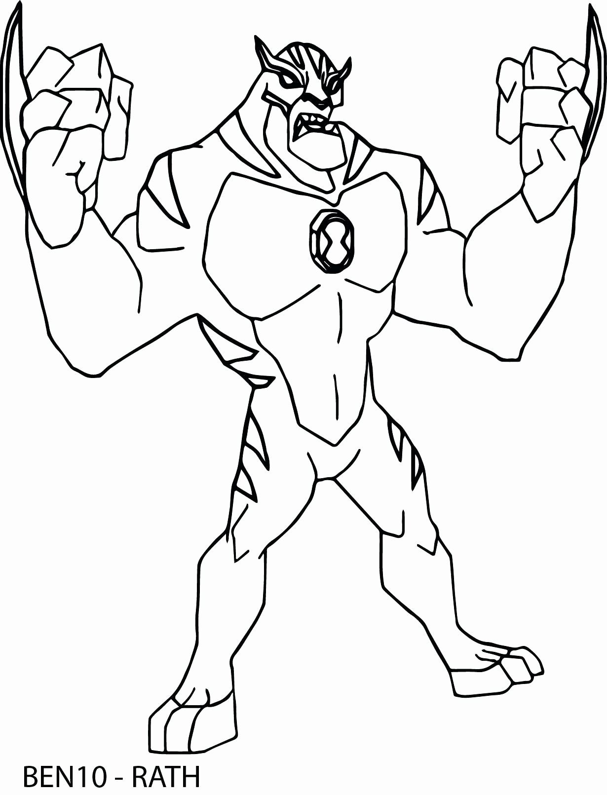 Ben 10 Coloring Page Lovely Coloring Pages Coloring Ben Games Free Alien Ten Book Coloring Pages Geometric Coloring Pages Planet Coloring Pages