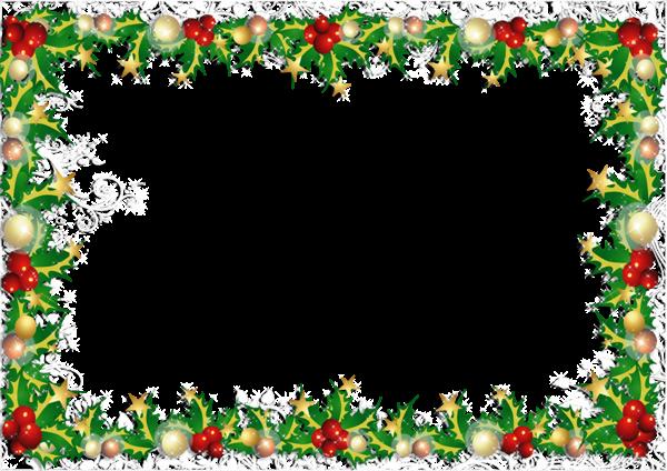 Transparent PNG Christmas Photo Frame | Flames, Lines ...