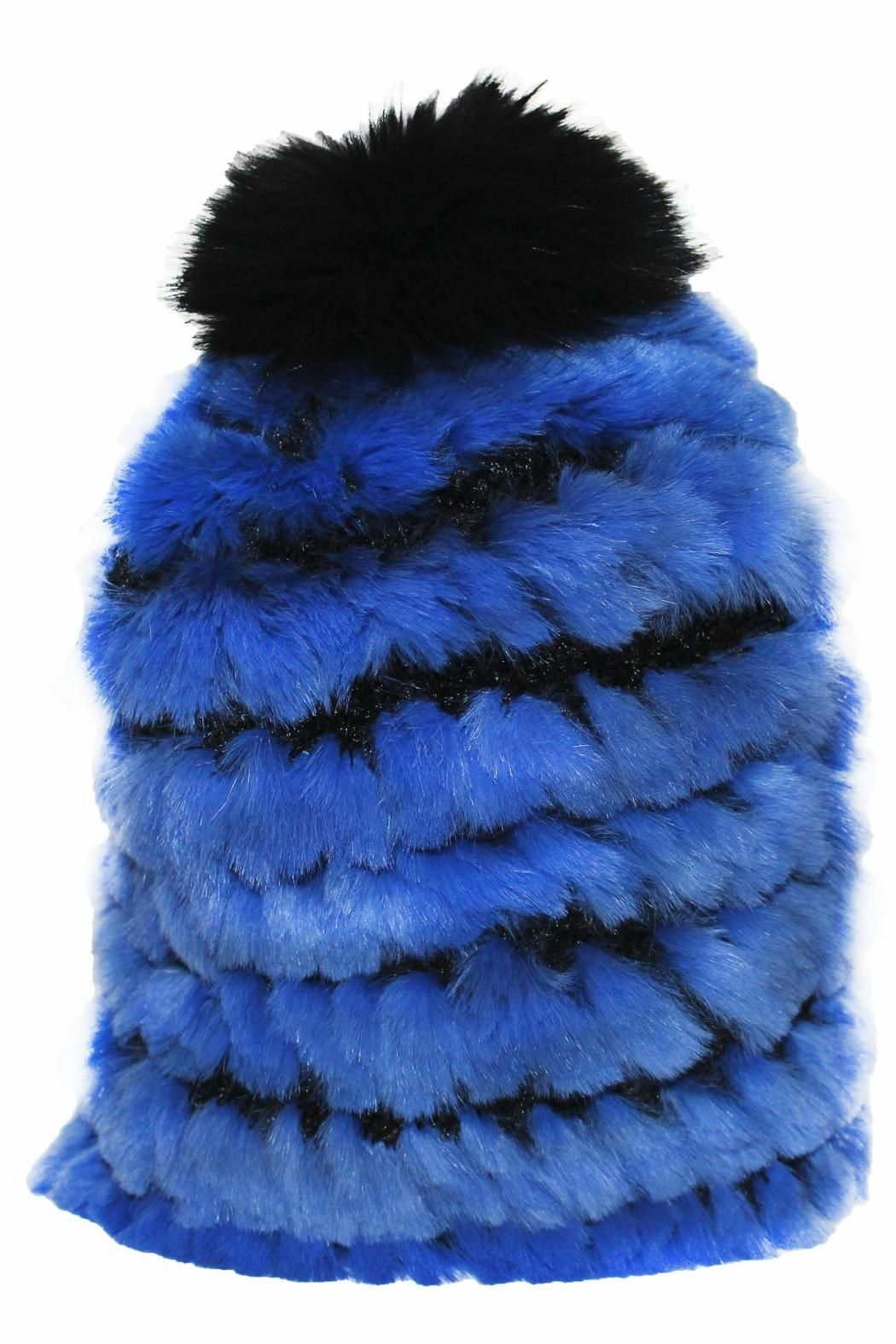 1278cb390 Mitchies Matching Rabbit Fur Hat | Boutique Highlights | Rabbit fur ...