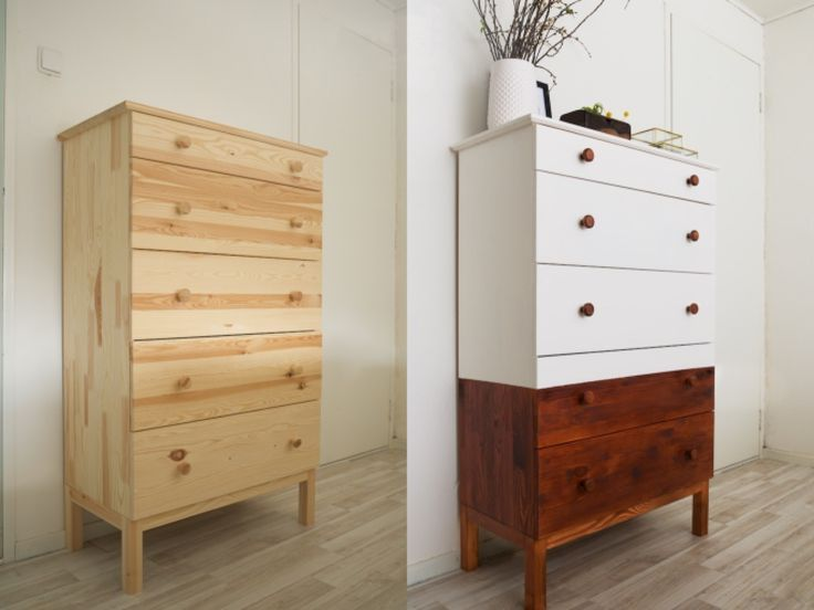 "Photo of 67 Furniture ""Before and Afters"" That'll Totally Inspire You"
