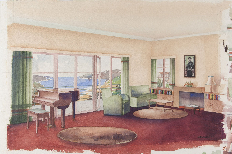 1940s Living Room Google Search 1940s Living Room Living Room Room