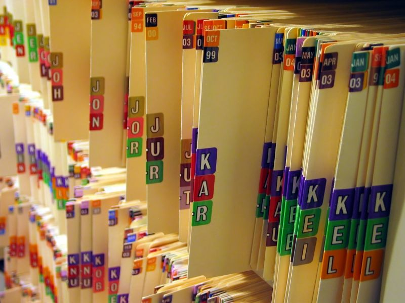 Medical Records Are Important Custody Blog Medical Medical