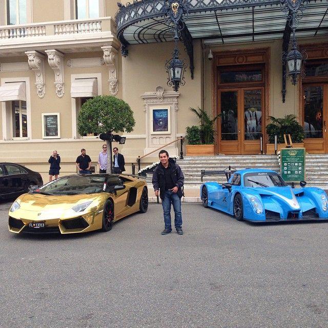 #Casino Le casino,#monaco montecarlo by steban13 from #Montecarlo #Monaco