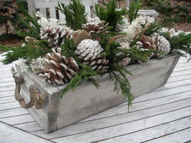 Http Www Welke Nl Photo Marjolein131 Eenvoudig Te Maken Kan Zo Wel Buite 20171111091310 464803 Return To Url 2fdiscover 2fd Kerst Kerstbloemstukken Kerstmis