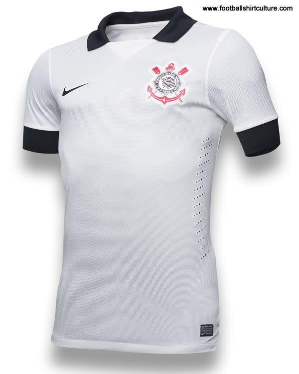 Corinthians 2013 Nike Home   Away football shirts  335d799f2