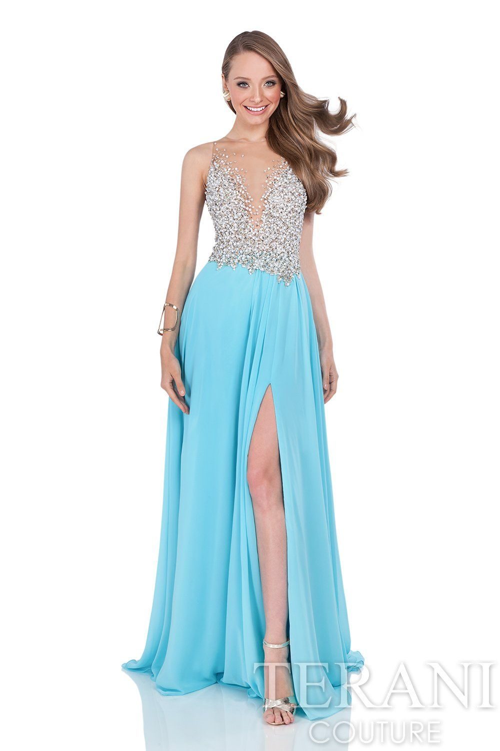 Terani 1612P0502 | Prom, Collection and Products