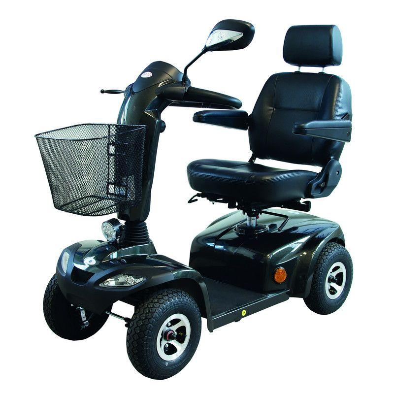 Drive ST 4D Plus (12 km/h) » PremiumElektromobil / Bus