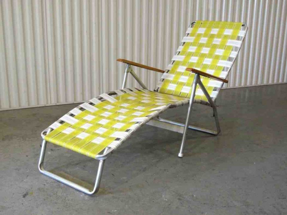 Webbed Folding Beach Chairs Cool Modern Furniture With Images