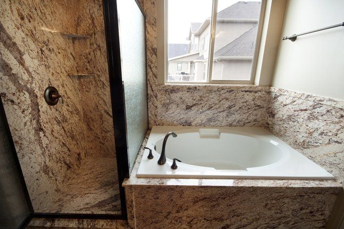 TRUSTONE The Look Of Real Stone Benefits Of Cultured Marble