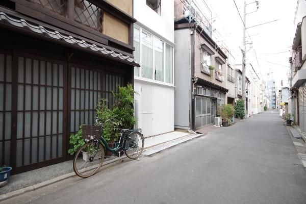 House In Torigoe // Miurashin Architects U0026 Associates