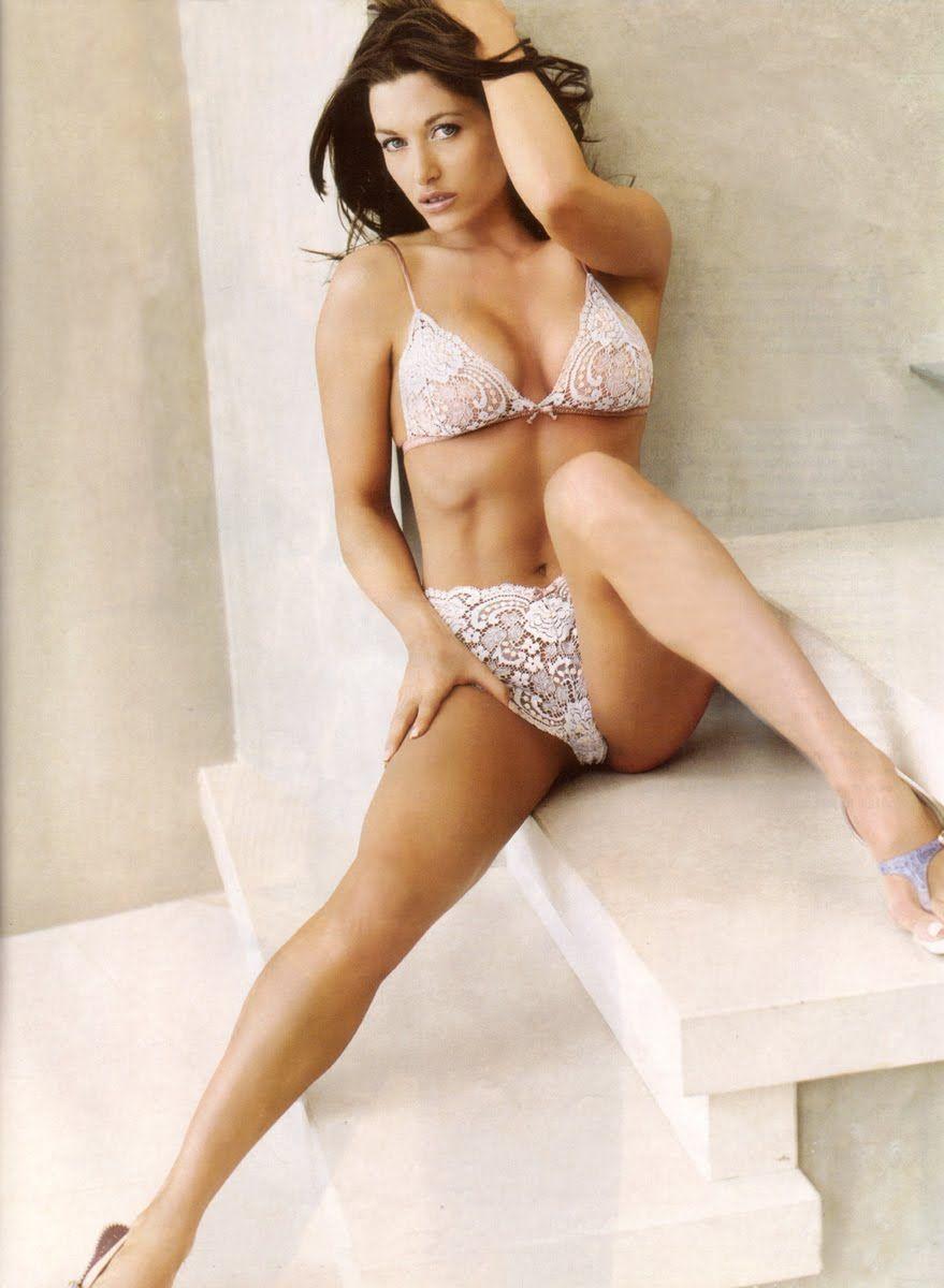 Rebecca Grant Hot