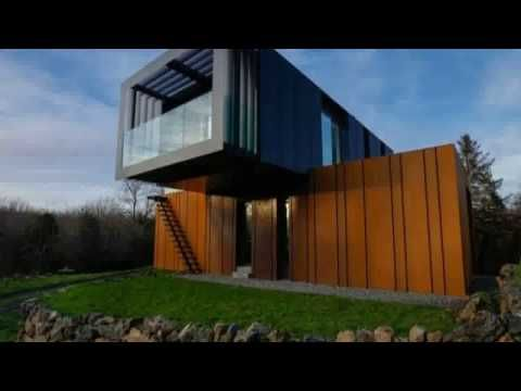 the container homes guide the most amazing shipping container home