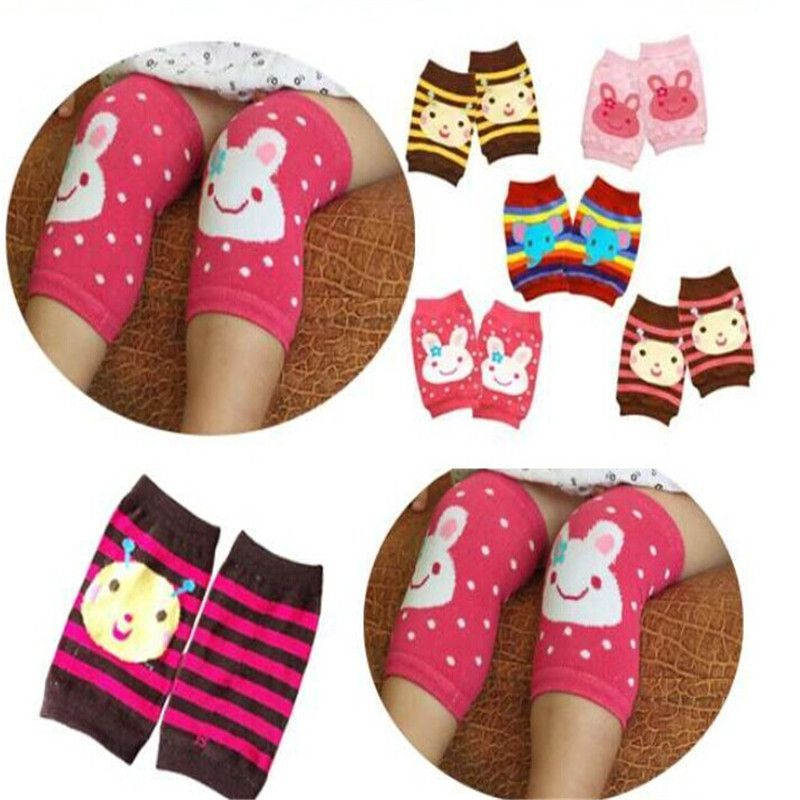 Knee Warmers, knee Protection for Toddlers and small children.
