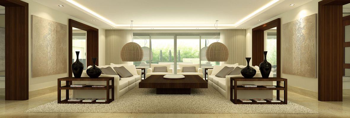 decoracion interior de casa - Buscar con Google | organización y ...