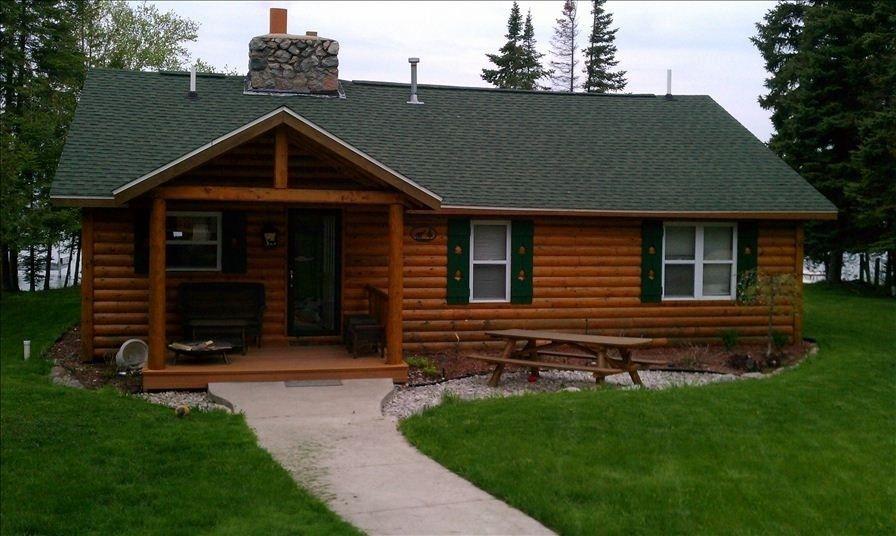 alden vacation rental vrbo 170139 3 br torch lake cabin in mi rh pinterest com