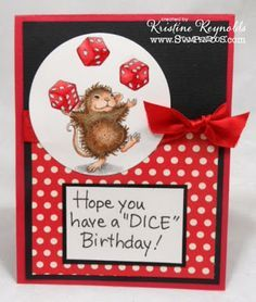 House Mouse on Pinterest | Mice, Coloring and Stamps