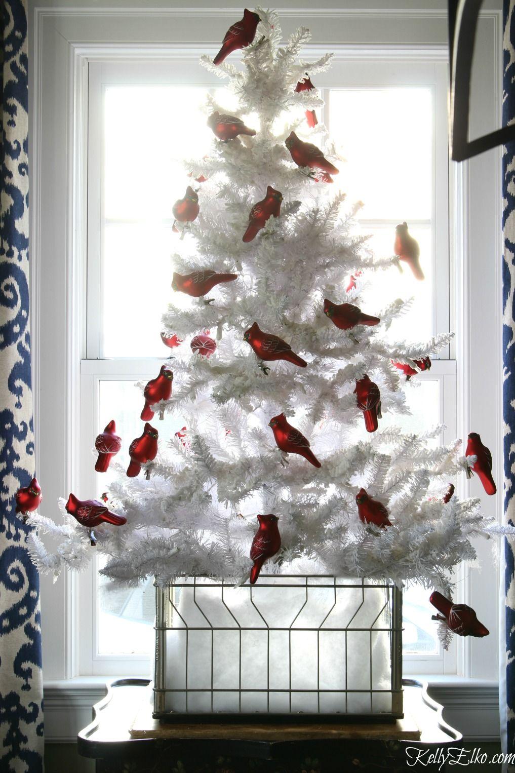 My Cozy Christmas Home Tour Creative christmas trees