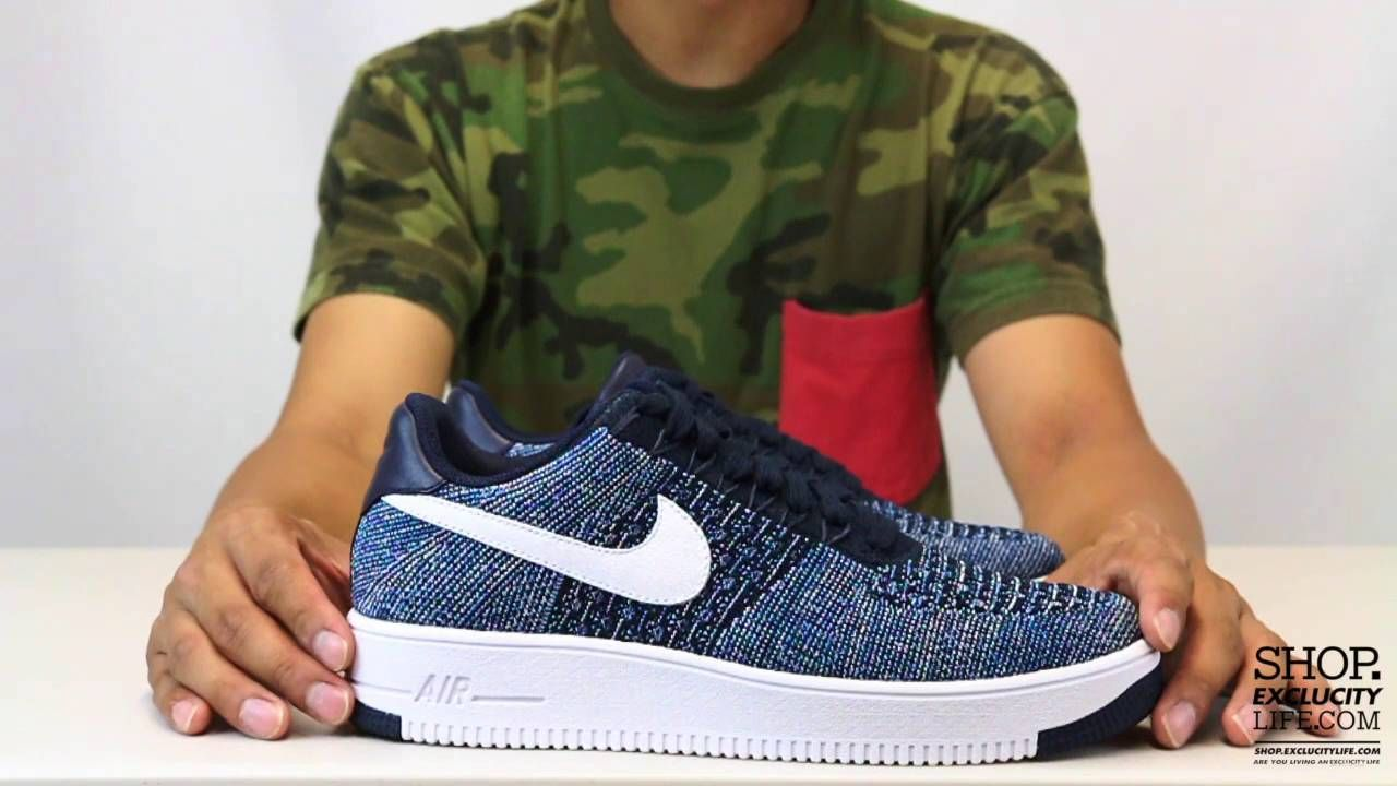 outlet store b7e24 7e57d ... Nike Flyknit Ultra Flyknit Obsidian Unboxing Video at Exclucity . ...