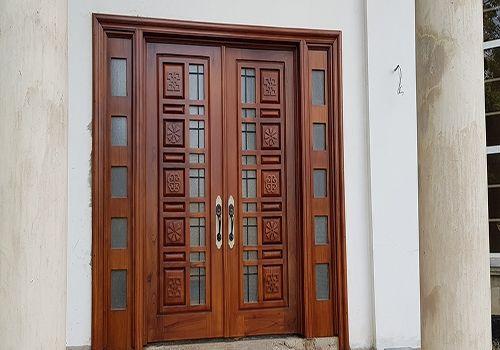 Những tiêu chí hàng đầu khi lựa chọn cửa gỗ cho ng…