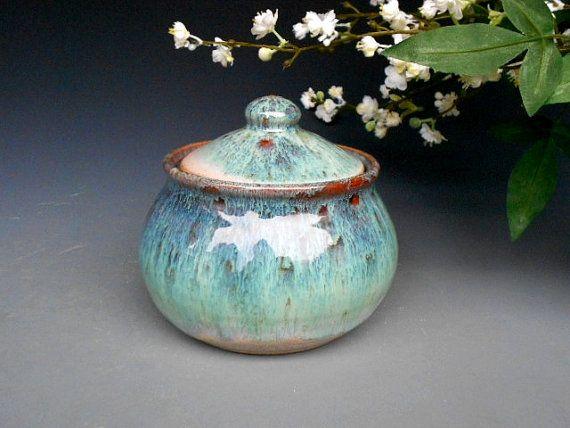 Beautiful color and glaze