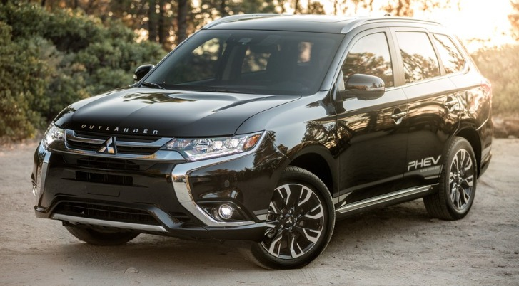 2019 Mitsubishi Outlander 2 0 Diamond Edition Cvt Exterior And Interior Auto Show Brussels 2019 Youtube