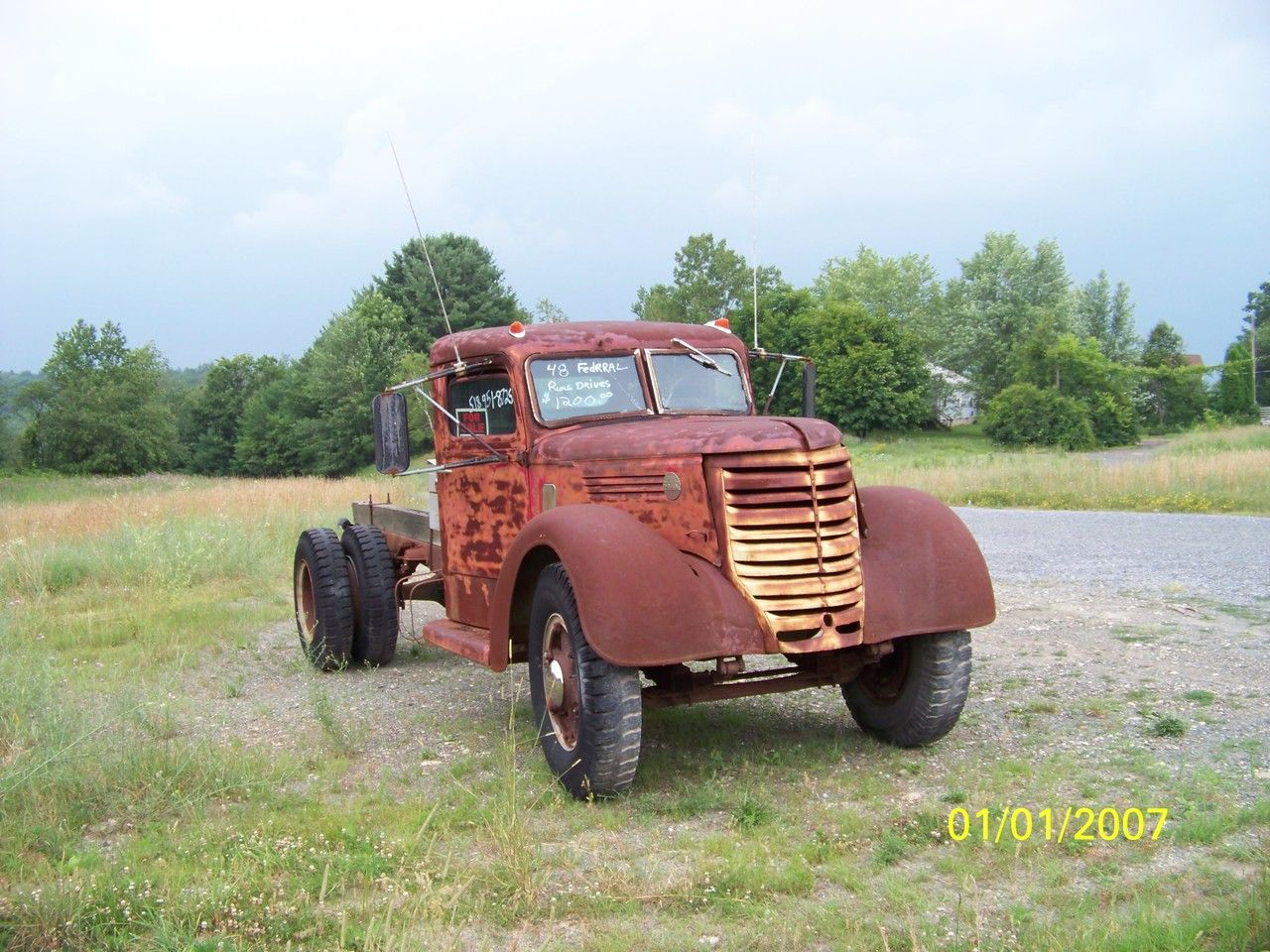 1948 Federal Truck | VEHICLES OF OLD | Pinterest | Federal, Buy ...