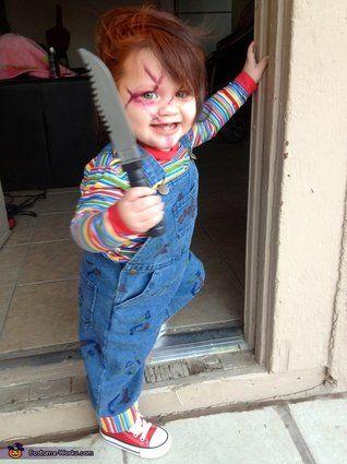 35 disfraces de Halloween para niños la salvación para padres en - trajes de halloween para bebes
