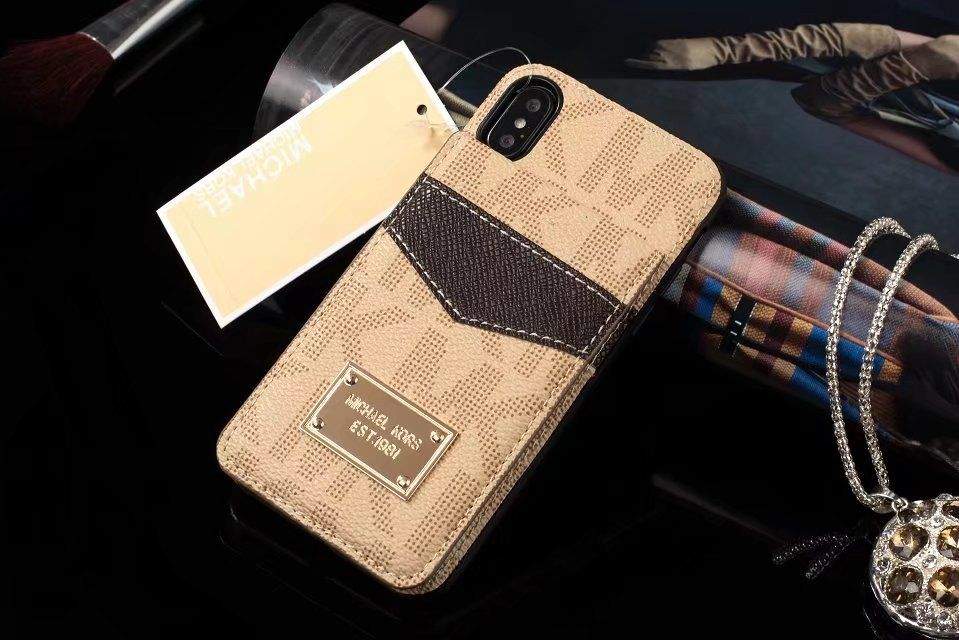 coque iphone x michael kors