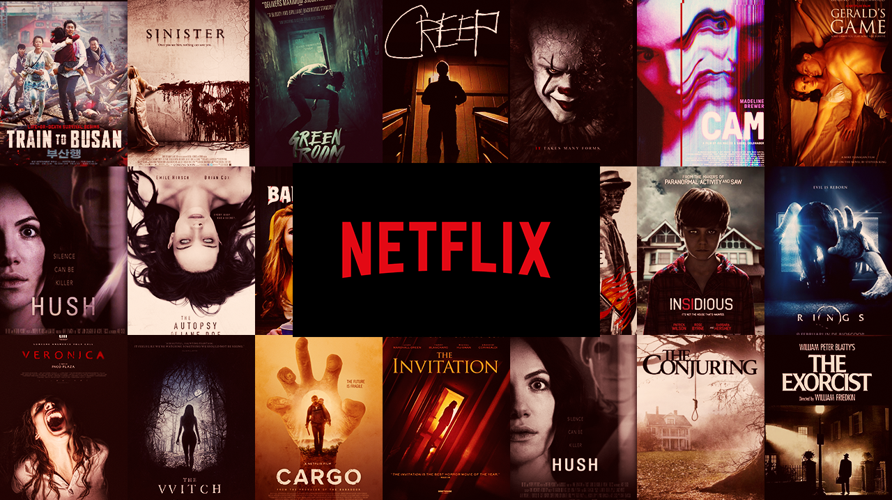 Best Horror Movies on Netflix 20 Scariest Netflix Films to Watch ...