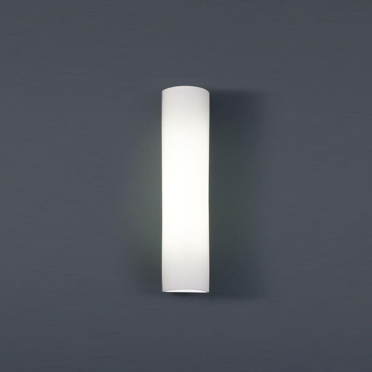Bankamp Piave Wandleuchte Hohe 40 Cm Opalweiss Wandbeleuchtung Wandleuchte Led Einbaustrahler
